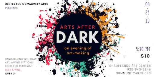 Arts After Dark