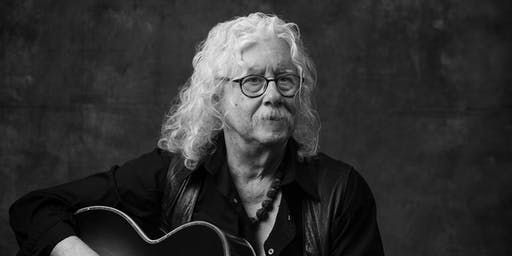 Arlo Guthrie @ Palace Of Fine Arts