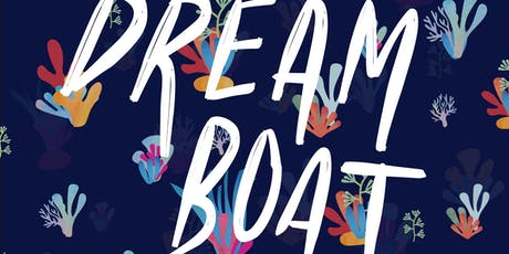 Dreamboat, The Harold Team Gone Gone tickets