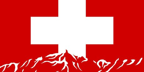 Día Nacional de Suiza entradas