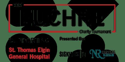 2019 Euchre Charity Tournament