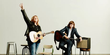 Indigo Girls with Chastity Brown - A Benefit for Beyond Hunger @ Thalia Hall tickets