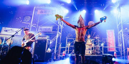 2019 TAIWANfest: Island Scream by Sorry Youth 拍謝少年 -  海島喊聲