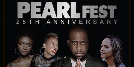 PearlFest 2019 tickets