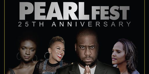 PearlFest 2019