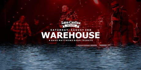 Warehouse - A Tribute to Dave Matthews tickets