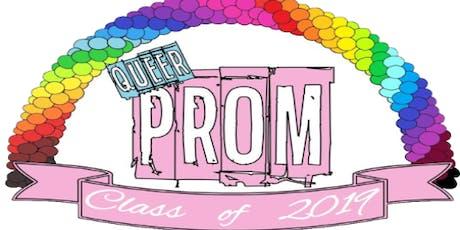 Queer Prom Leeds - Summer '19 tickets