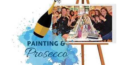 3 for 2 Paint and Sip Party Millstone Hotel Gosforth  tickets