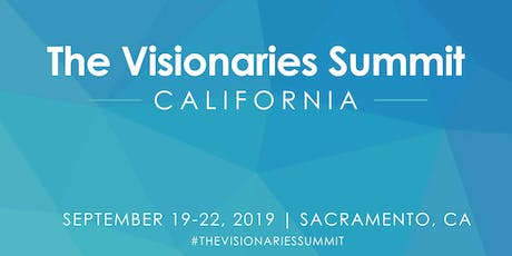 The Visionaries Summit  tickets