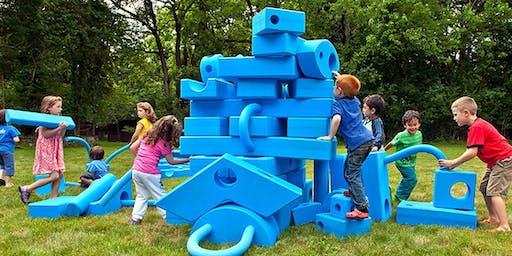 PopUp Playground @ Felt St