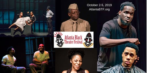 Atlanta Black Theatre Festival Access Passes - Oct. 2-5, 2019