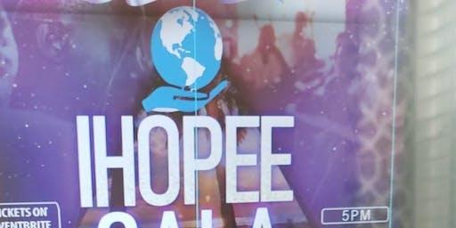 IHOPEE 1ST GALA