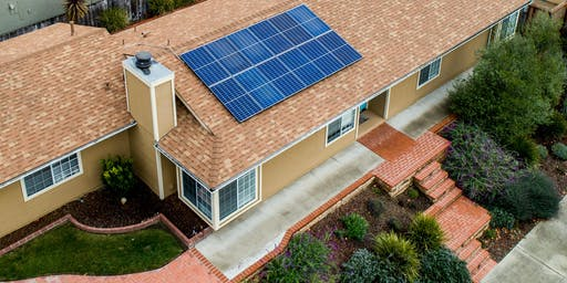 Going Solar Workshop with SunWork.org | SLO | Sept 21 | 12:30pm