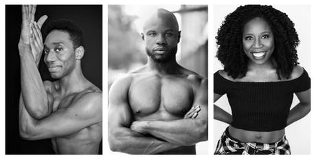Cardio Dance, Yoga, and African Dance with Darkness RISING! tickets