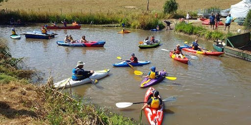 P&P Paddlesport Day - Scouts