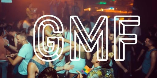GMF - Youngsta Klubnacht