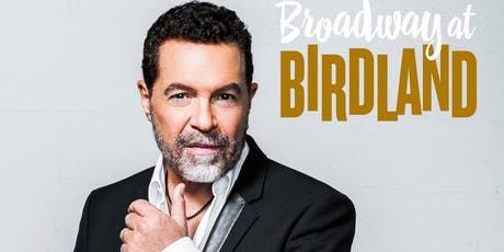 "Clint Holmes  ""Swing Street Broadway"" tickets"