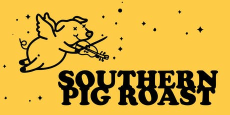 Southern Pig Roast at Wild Heaven tickets