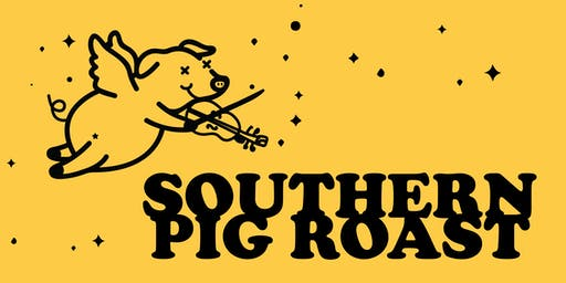 Southern Pig Roast at Wild Heaven