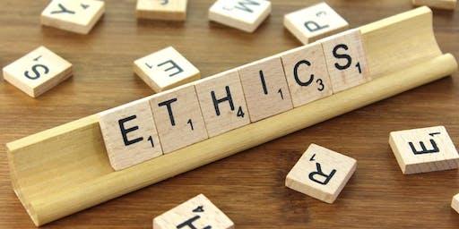 Ethics for Behavioral Health Professionals
