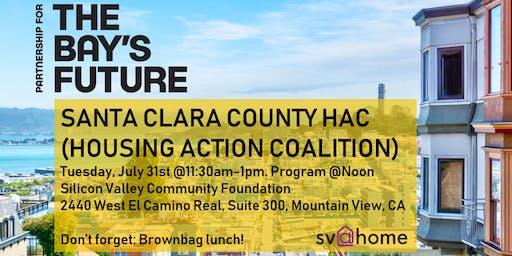 Santa Clara County HAC - Partnership for the Bay's Future