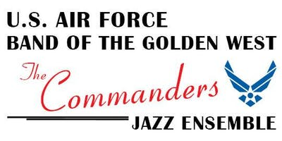 The Commanders Jazz Ensemble in Rancho Cucamonga