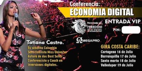 Negocios Digitales en el 2019 | Barranquilla entradas