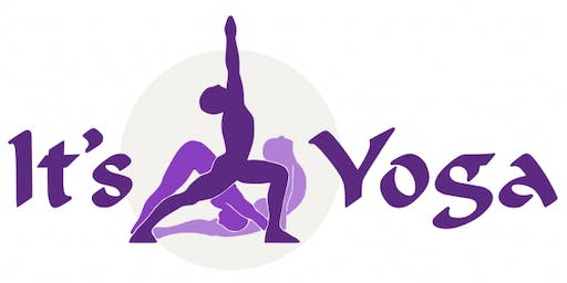 Yoga with Val