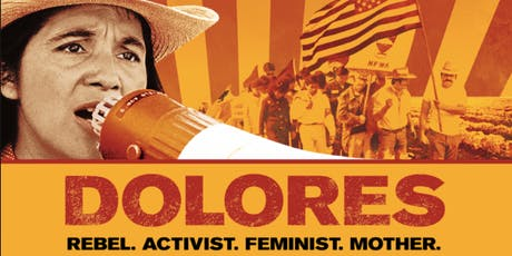 DOLORES - Free Movie Screening tickets