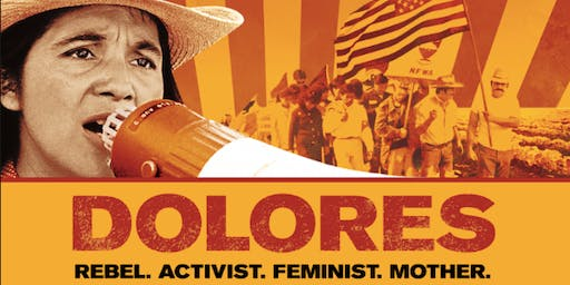 DOLORES - Free Movie Screening
