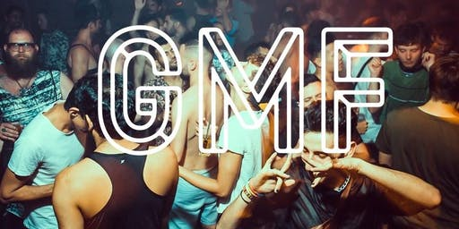 GMF - Lekker Lekker Night!