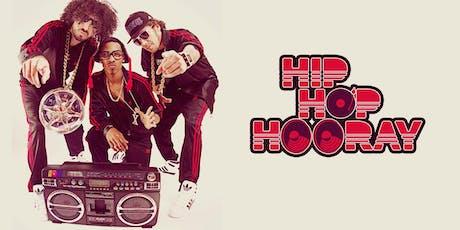 OLD SCHOOL 80's & 90's ft. Hip Hop Hooray & YUNGINTERNET tickets
