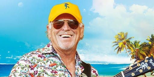 Jimmy Buffett Shuttle to Alpine Valley