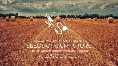 Seeds of Our Future AgTech Summit & Immersion Program tickets