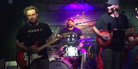 GROWLER/The Henleys/TBA tickets