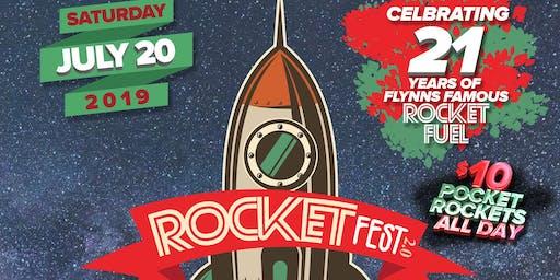 Rocket Fest