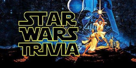 Star Wars Trivia tickets