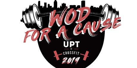 WOD For a Cause tickets