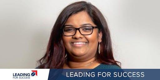Leading for Success - Bendigo -July 2019