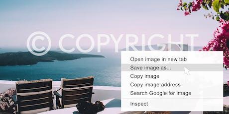 Copyright Basics tickets