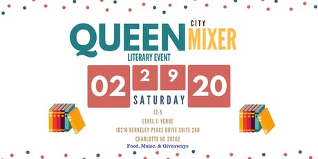 2020 Queen City Mixer tickets