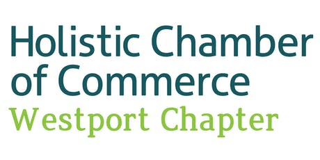 First Meeting for the Westport Holistic Chamber of Commerce Chapter tickets