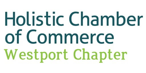 First Meeting for the Westport Holistic Chamber of Commerce Chapter