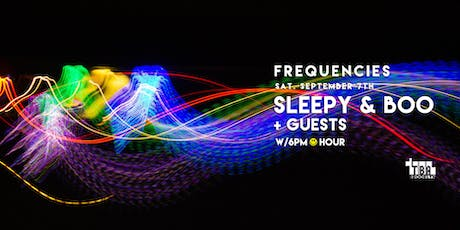 Sleepy & Boo - Frequencies @ TBA Brooklyn  tickets