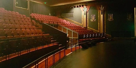 *SOLD OUT* Ghost Hunt - Majestic Theatre tickets