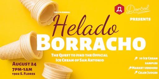 5th Annual Helado Borracho at Dorćol Distilling + Brewing Co.