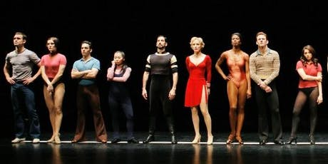 Tar River Players Present: A CHORUS LINE tickets
