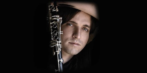 Jose Franch-Ballester, Clarinet