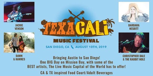 Texacali Music Festival