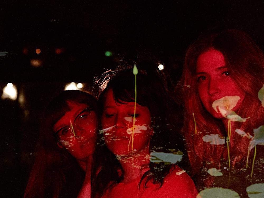Vivian Girls / Young Guv / Reckless DJ - Night 1